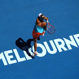 4th Rd Match / Source: Cameron Spencer/Getty Images AsiaPac