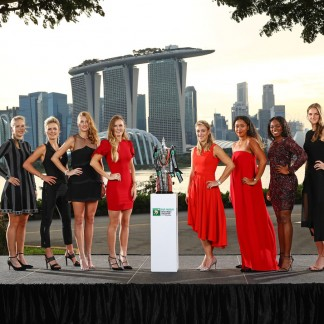 Official Draw Ceremony and Gala // Getty Images