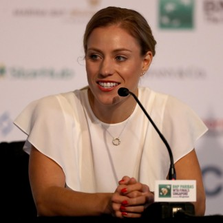 Press conference // Getty Images