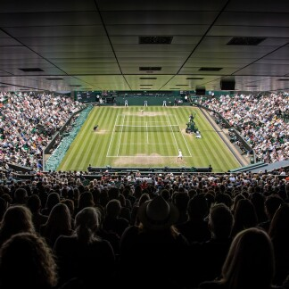 AELTC/Jed Leicester